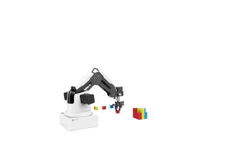 Picture for category Robotarm